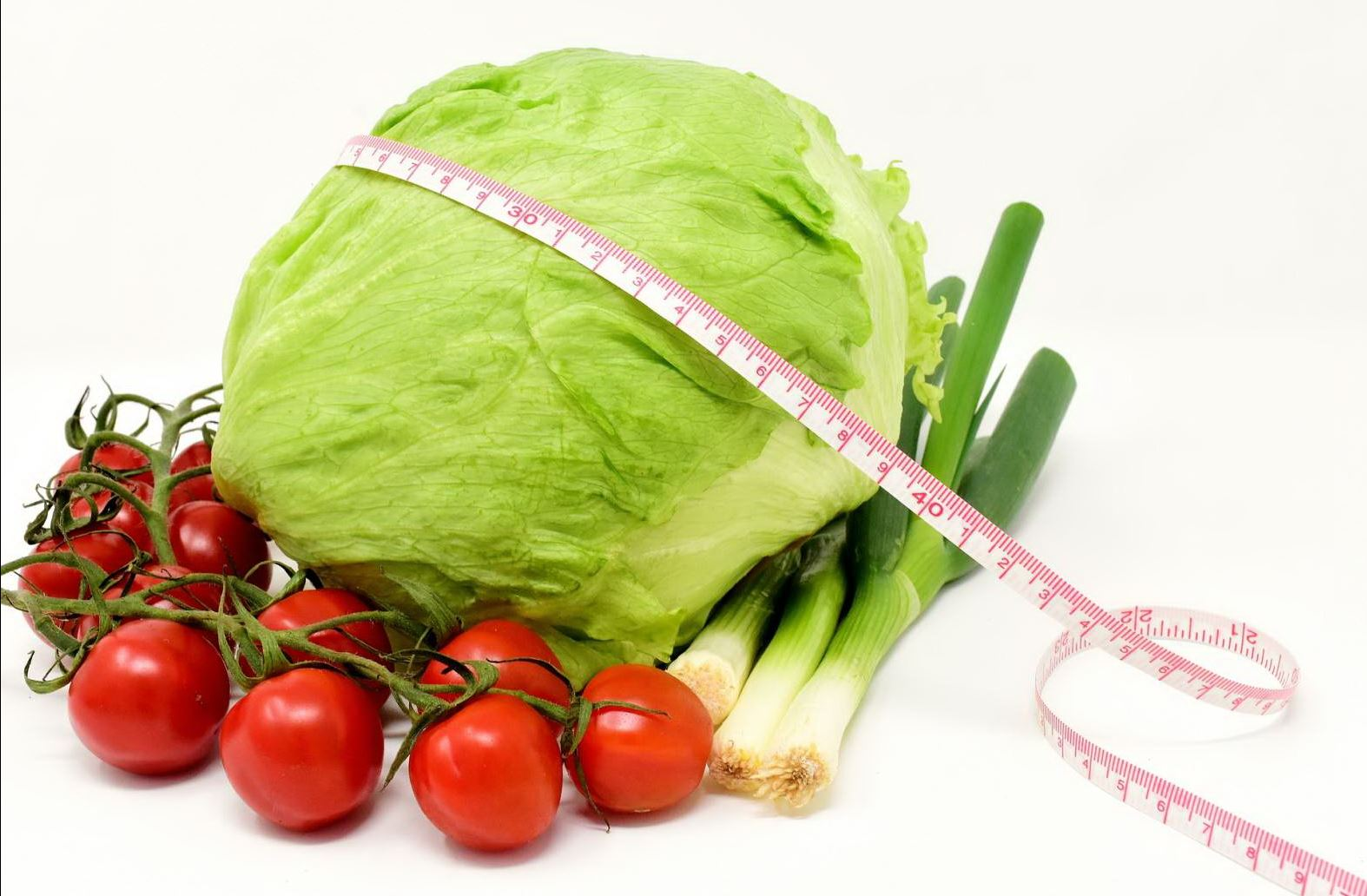 Die EDEKA-Ernährungspyramide